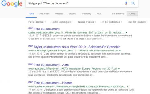 Le trafic SEO fantôme des documents PDF